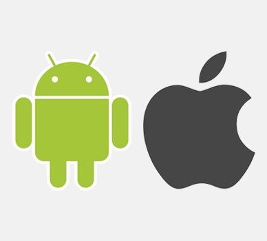 Mobile Application Android and Apple