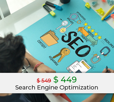 seo enterprise