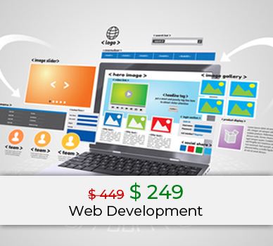 web development basic