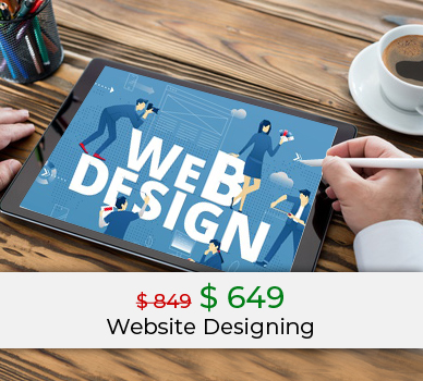 website designing business