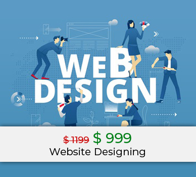 website designing corporate
